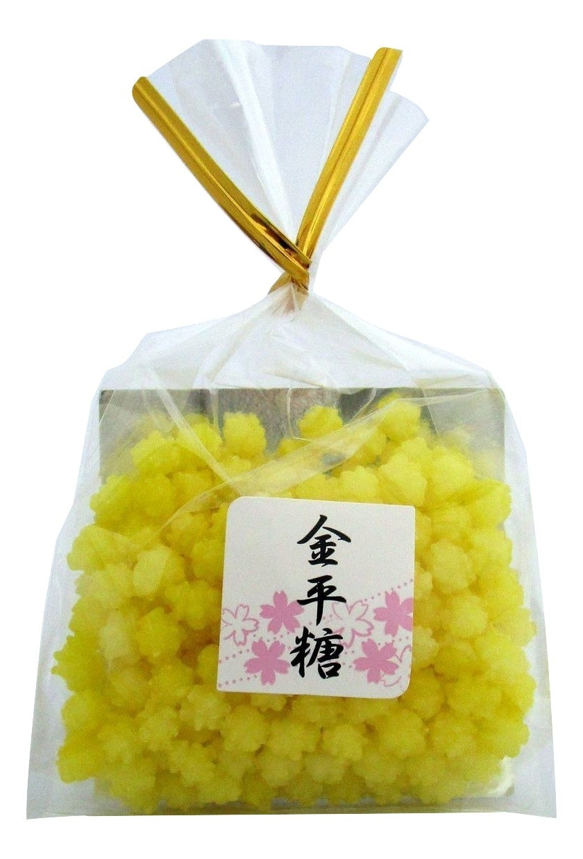 Konpeito Yellow