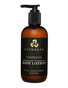 BODY LOTION 8fl oz