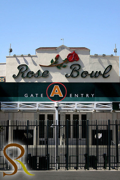 The Rose Bowl -TRBP2