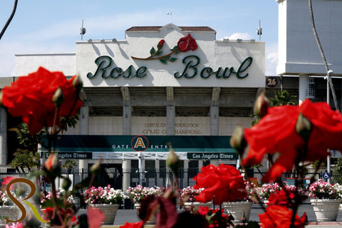 The Rose Bowl -TRBP5