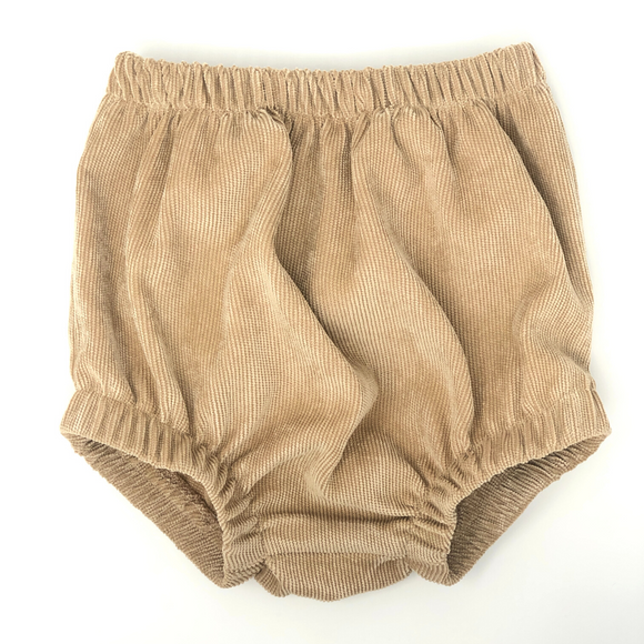 Blush Corduroy Knickers
