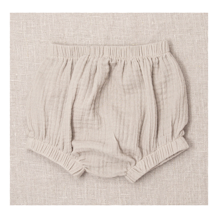 Stone Cotton Knickers