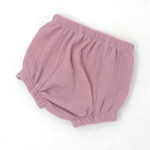 Dusty Rose Knickers