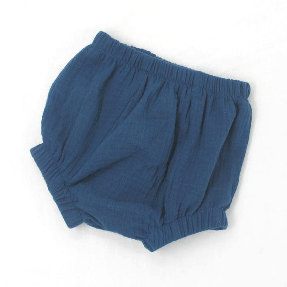 Yale Blue Knicker