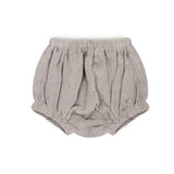 Knicker in Grey Linen