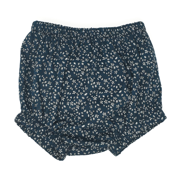 Cotton Print Knickers
