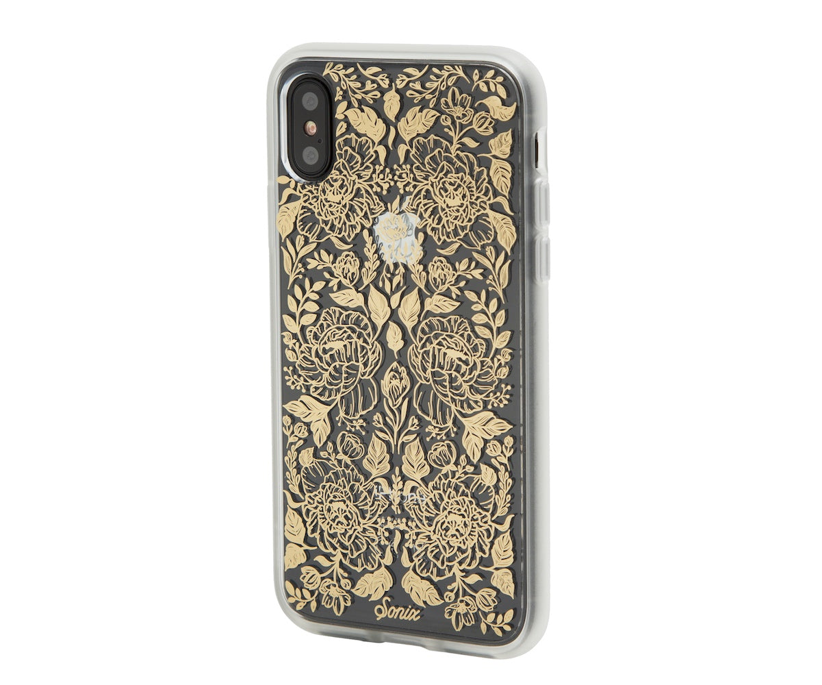 official photos b14ae 36a0f Sonix Case for iPhone X/Xs - Secret Garden – MacGear Australia