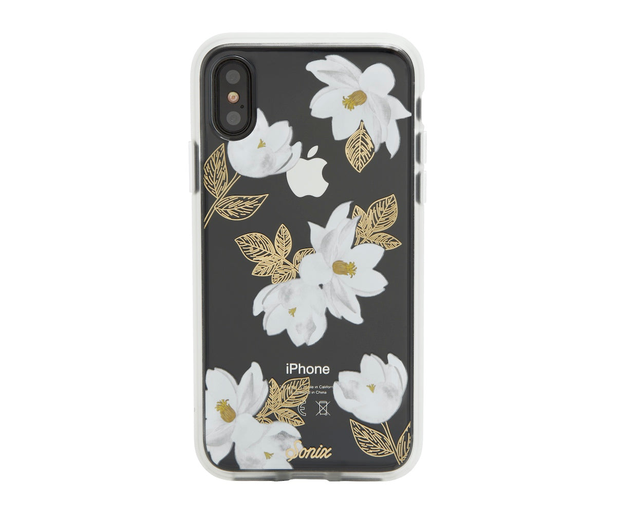 new arrival 43348 cbfa6 Sonix Case for iPhone X/Xs - Oleander