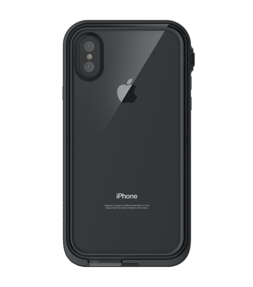 brand new 01e33 90efc Catalyst Waterproof Case for iPhone X – MacGear Australia