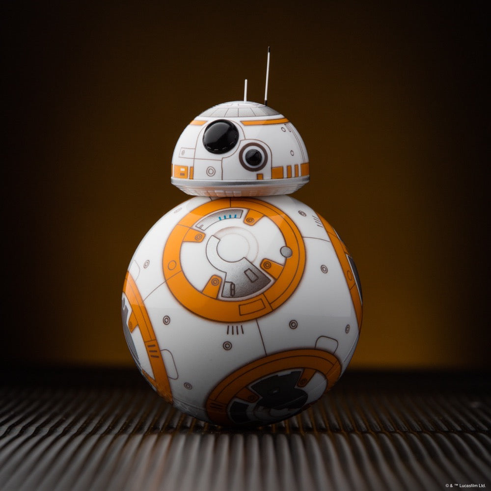 bb 8 app enabled droid w trainer by sphero macgear. Black Bedroom Furniture Sets. Home Design Ideas