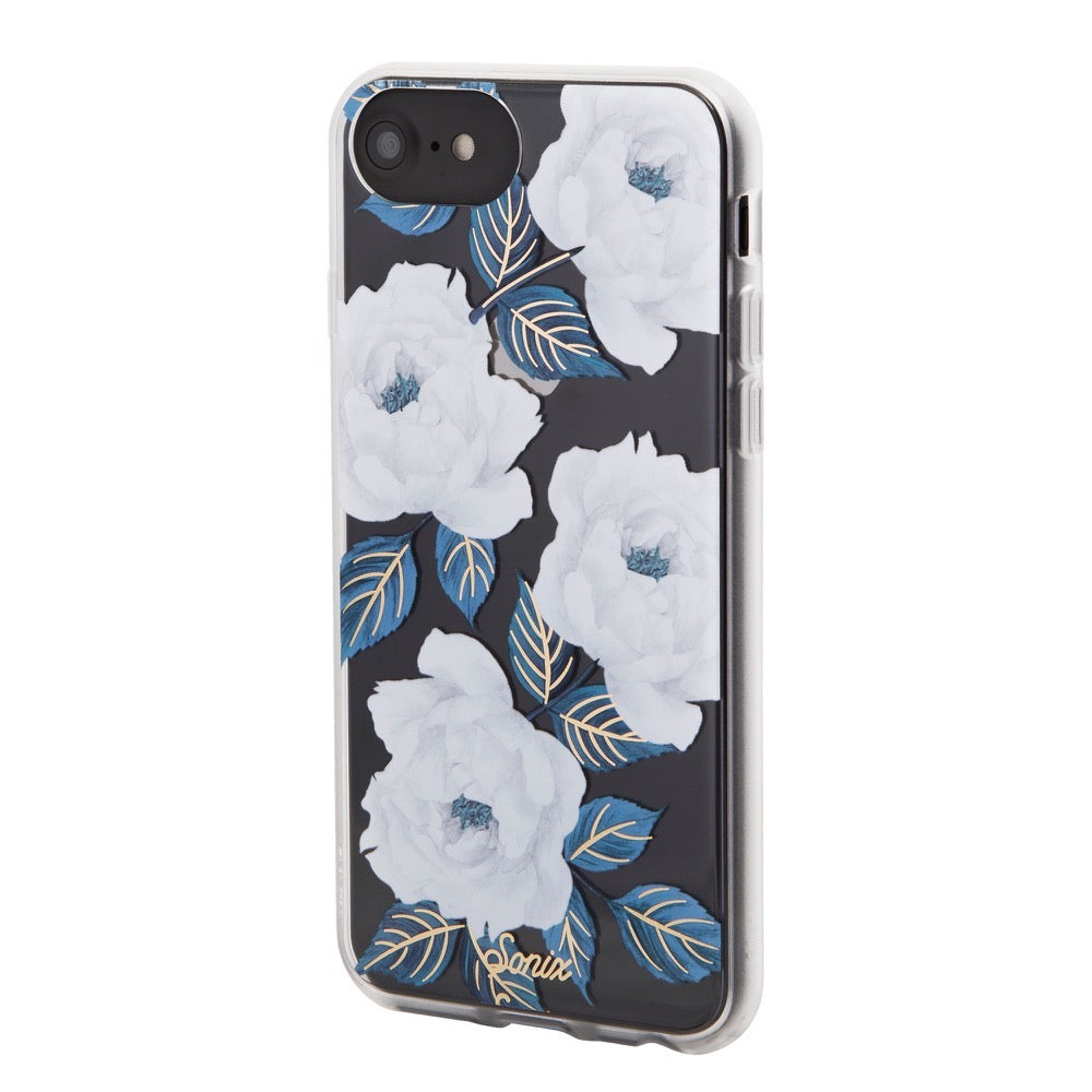 new arrival 7efee c1f1a Sonix Case for iPhone 8/7/6s - Sapphire Bloom