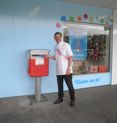 Wainuamata Post Box