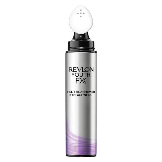 Revlon Youth FX Fill And Blur Wrinkle Primer Face/ Neck