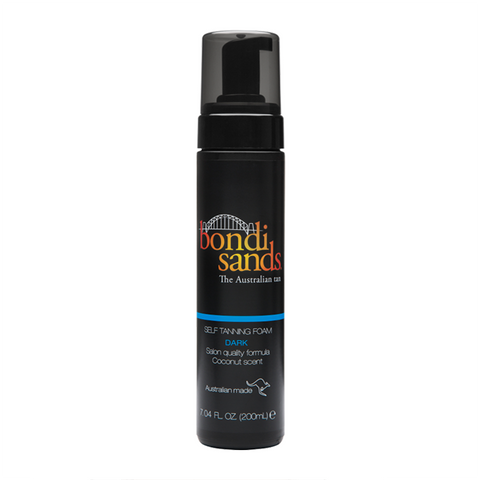 Bondi Sands SelfTan Foam Dark (200ml)
