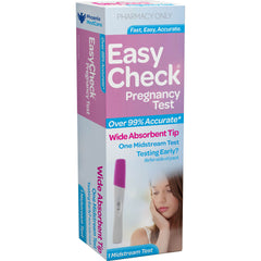 Easy Check Pregnancy Test