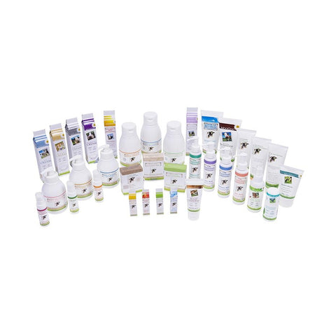 MooGoo Skin Care Products