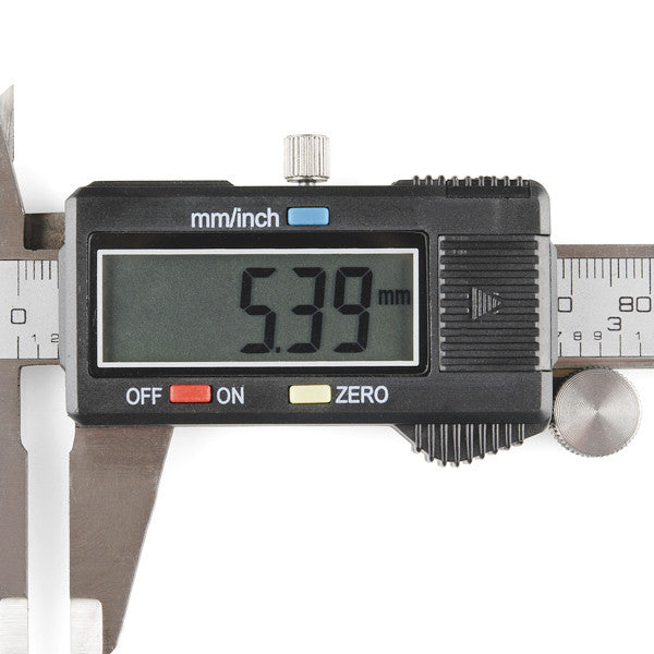 "Vernier Digital 6"" - 330ohms - 4"