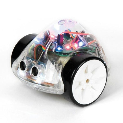 InO-Bot Robot Bluetooth Programable con Scratch - 330ohms