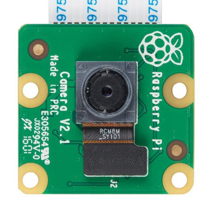 Cámara para Raspberry Pi V2 8Mp 1080p - 330ohms - 2