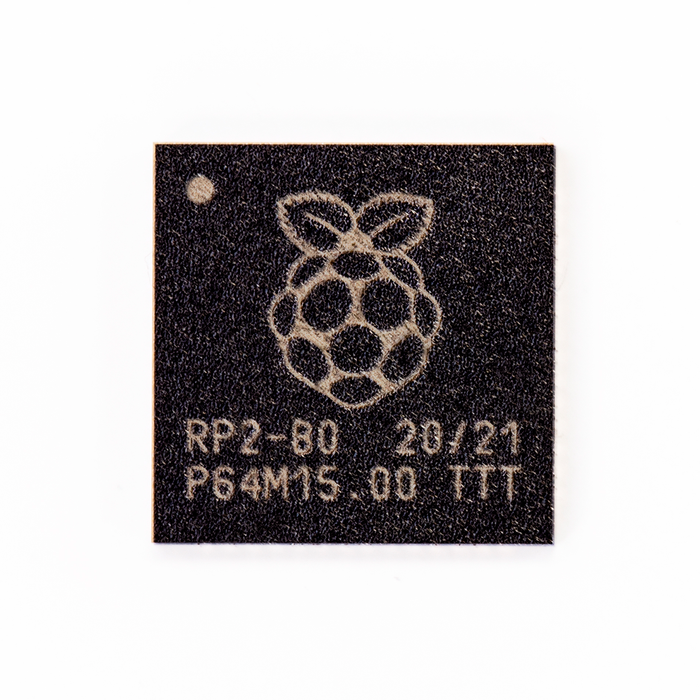Raspberry Pi Pico - con Headers