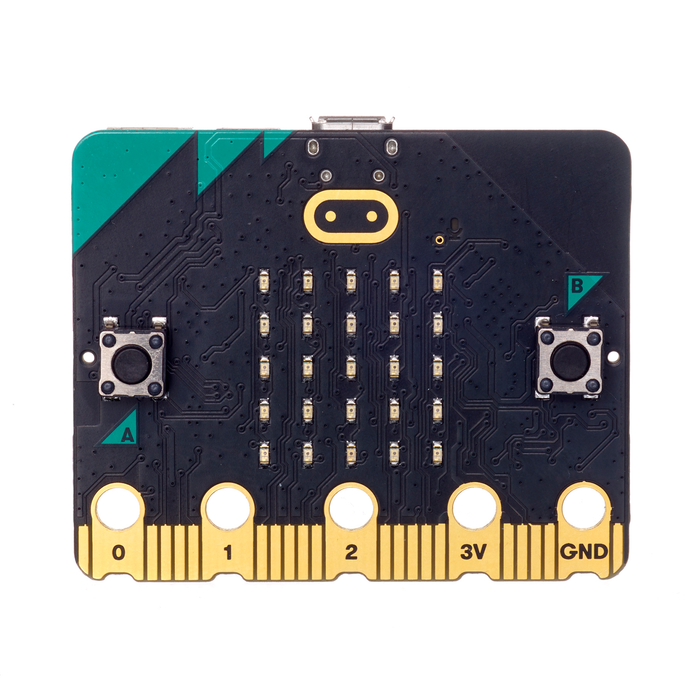 microbit Go Bundle V2