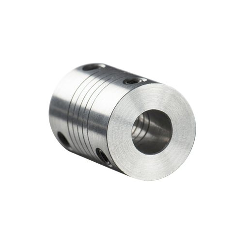 Cople Flexible de Aluminio de 5 a 8 mm - 330ohms