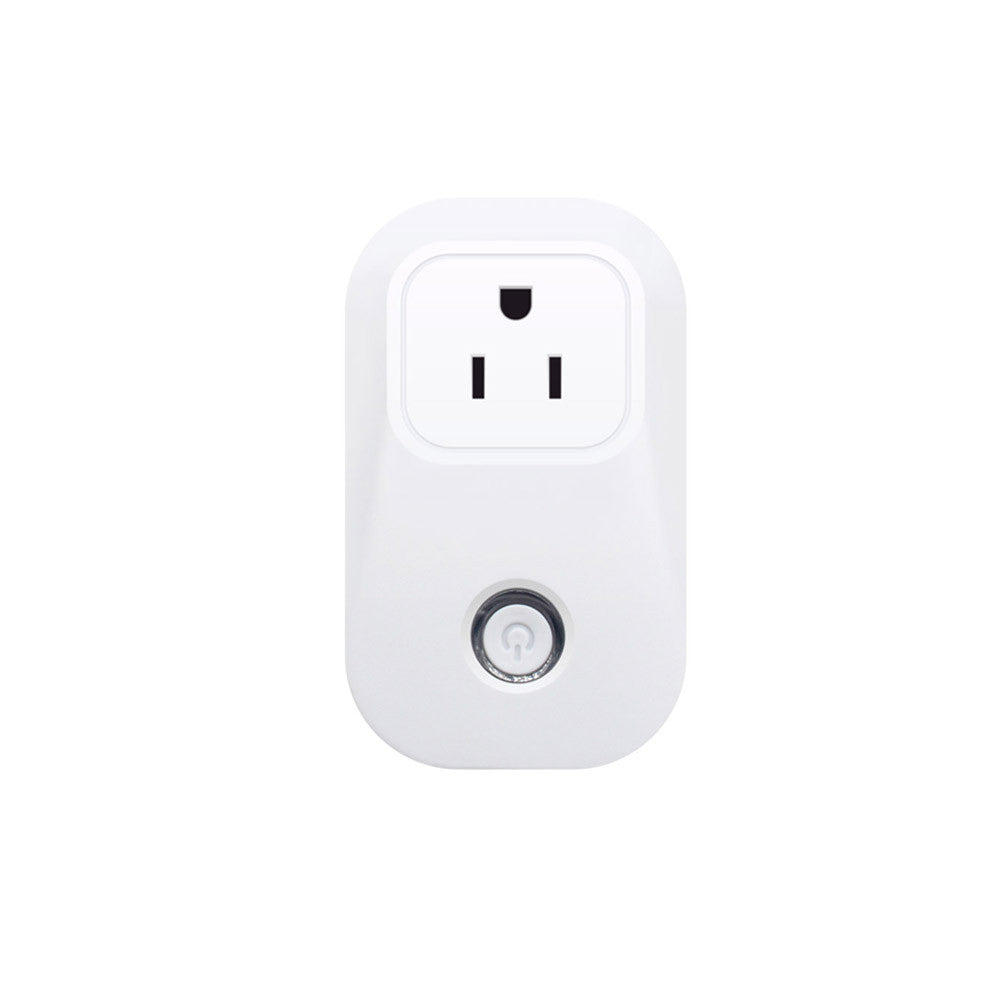 Smart Socket S20 WiFi Sonoff - 330ohms