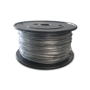 Plastic Coated Art Picture Framing Hanging Wire - Maximum Load 18kg