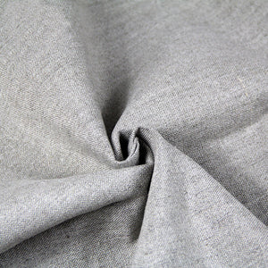 Unprimed Artist Linen Flax Canvas by Metre  (Linen, 220cm Wide, Medium Texture)