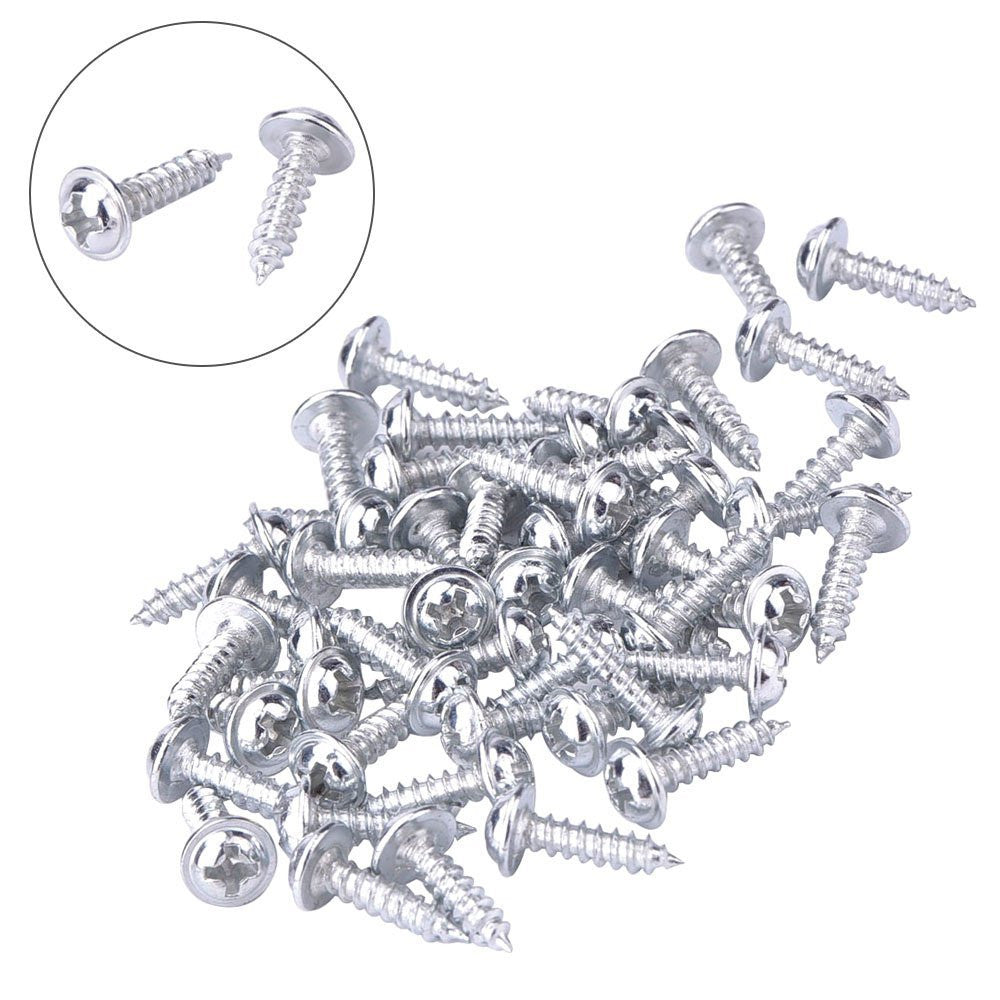 1 Screw Picture Hang Solutions 100 Heavy Duty D-Ring Picture Hangers
