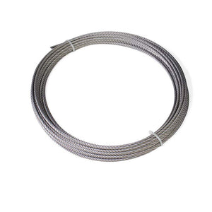 Clean Ends Stainless Steel Hanging Cable 1.5M/2.0M