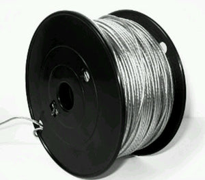 Plastic Coated Picture Framing Wire