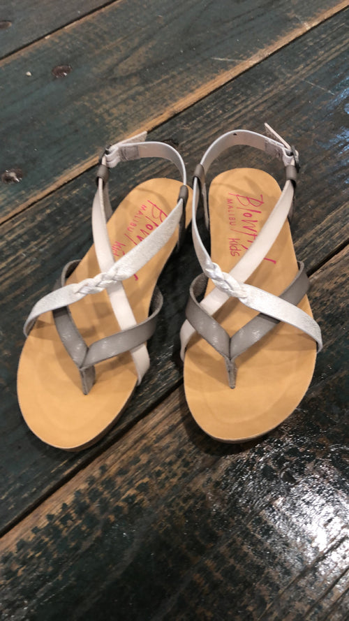 Girls Blowfish GRANOLA Sandal