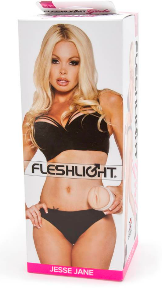 Fleshlight Girls Jesse Jane Masterbator