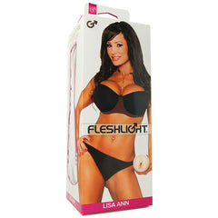 Fleshlight Girls Lisa Ann Masterbator