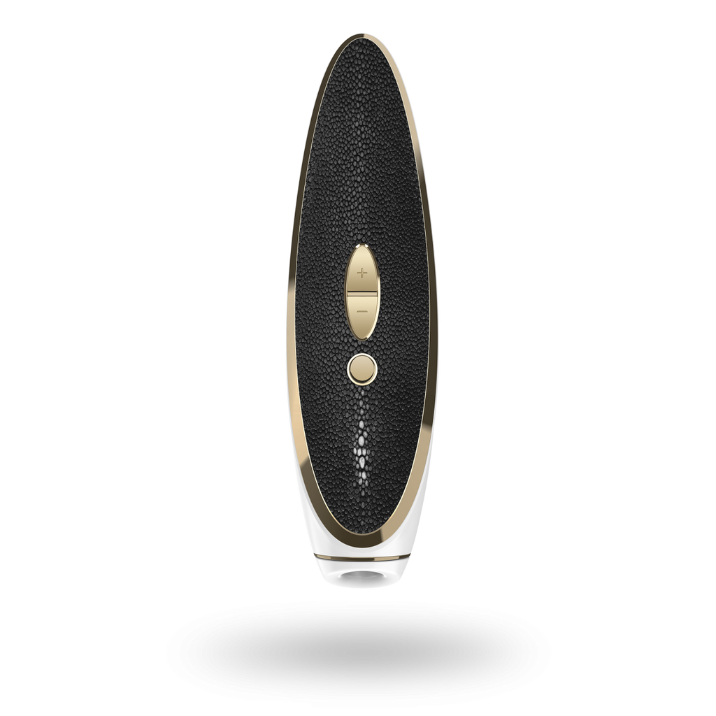 Satisfyer Luxury Haute Couture Airpulse