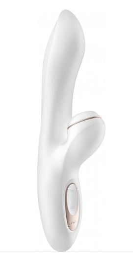 Air Pulse Satisfyer Pro G-Spot Rabbit