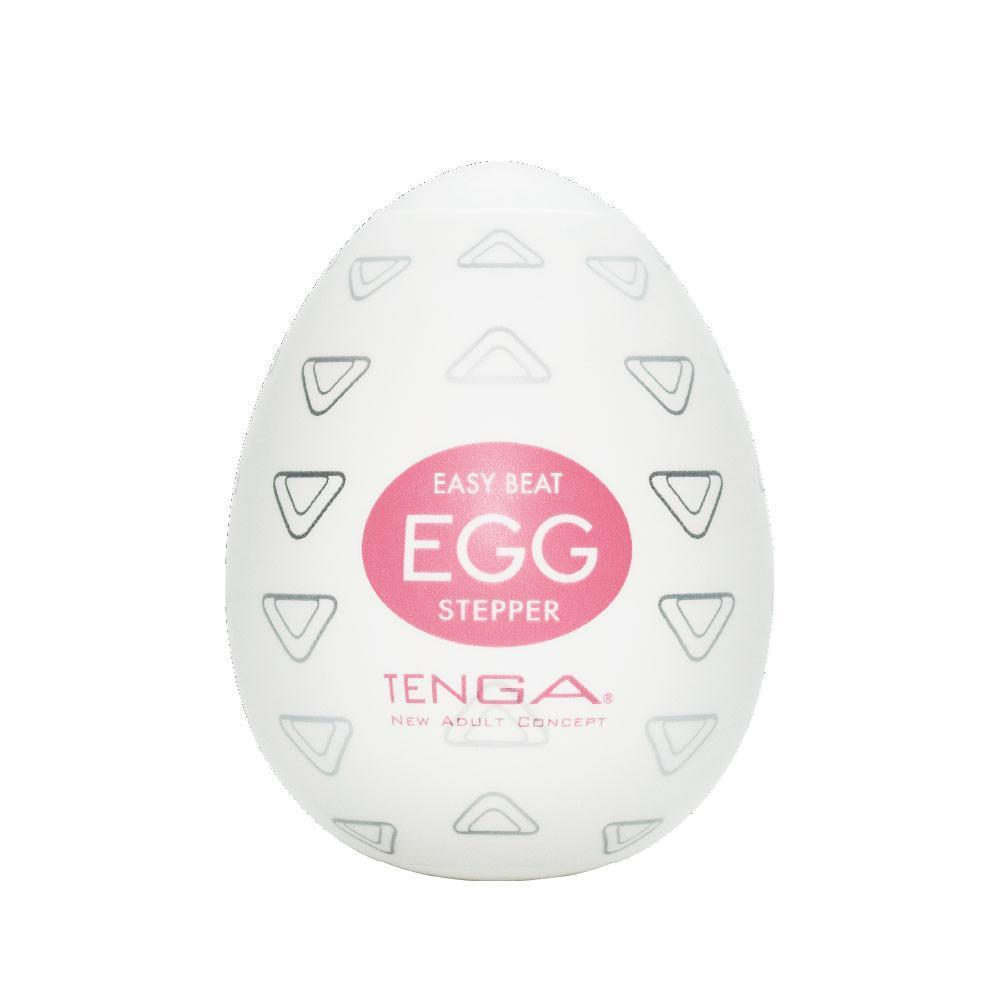 Tenga Egg 'Stepper'