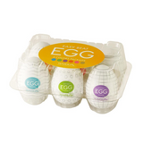 Tenga Eggs Variety 6 Pack