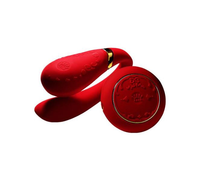 Zalo Fanfan Couples Massager