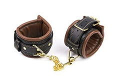 Brown Ankle Restraints