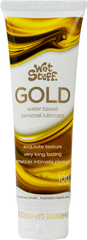 Wet Stuff GOLD Water Based Lube