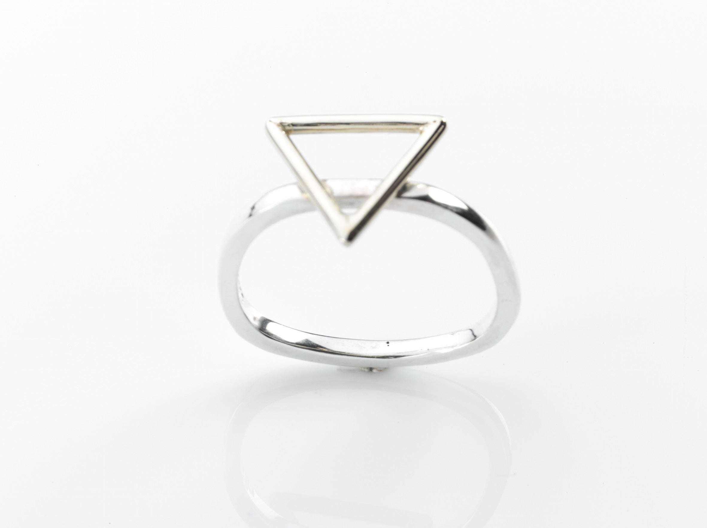 Katie rose jewellery Earth element ring