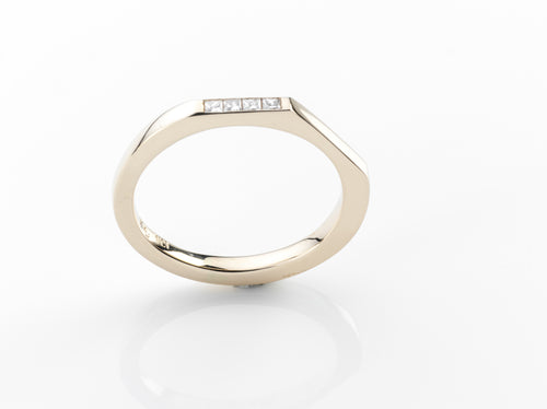 Katie rose jewellery Diamond ring