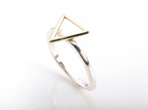 Moonunit ring