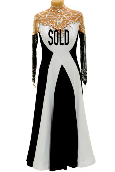 SOLD Gowns Archieve
