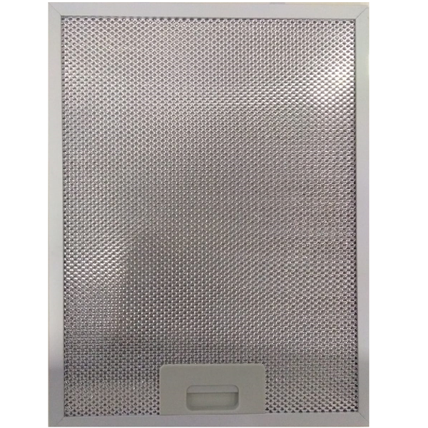 ALUMINIUM FILTER FOR SLIM VERTICAL HAC, ESCG, PYRAMID