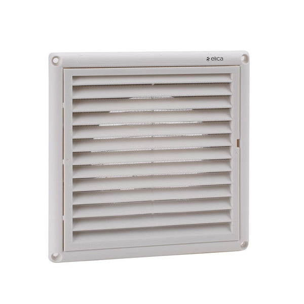 LOUVER SHUTTER WINDOW - 120mm