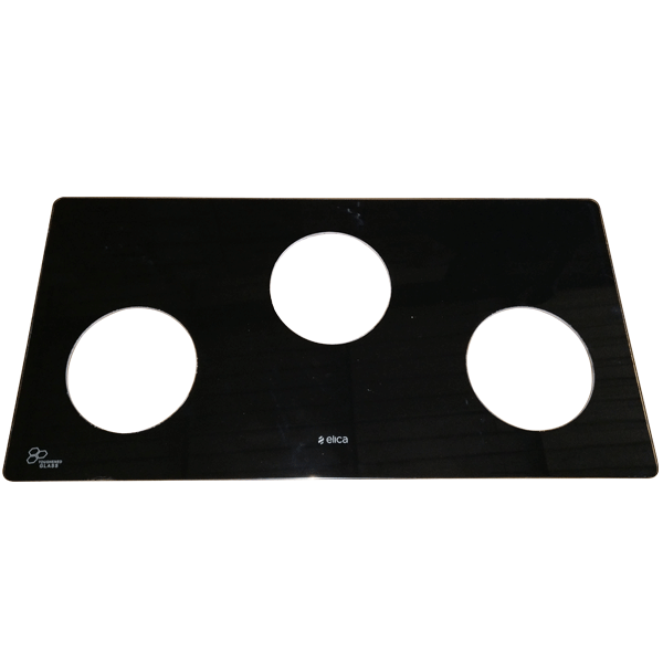 COOKTOP GLASS