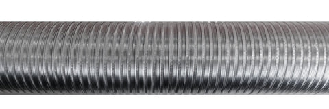 ALUMINUM FLEXIBLE DUCT 6x12